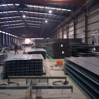 那曲地区YXB48-200-600压型钢板厂家
