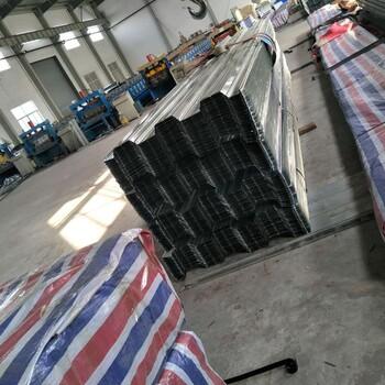 滨州YXB65-220-660压型钢板厂家价格