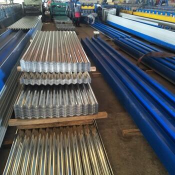 大同YXB65-185-555压型钢板厂家