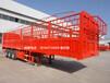 轻型11米12米13米栏板货运半挂车价格