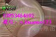 福建pu钢丝管聚氨酯软管pu钢丝伸缩管钢丝pu软管透明钢丝软管