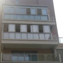 合肥做断桥阳台门窗多少钱价格图片