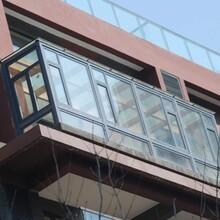 合肥做家里阳台窗子的公司电话图片