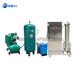 水族馆水体处理海洋馆海水净化臭氧发生器在海水中的运用