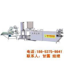 淮北新型豆腐皮機設備小型豆腐皮機手工自動豆腐皮機加工視頻圖片