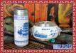 陶瓷茶杯俩件套厂家陶瓷礼品三件套价格