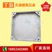 天波定制直销保定不锈钢窨井盖方形隐形井盖价格