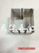 天波廠家保定不銹鋼幕墻彈簧銷定制鋁型材插銷橫梁定位銷