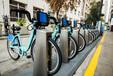 法瑞纳一流的公共自行车租赁管理系统生产商和运营服务提供商为高新科技园区服务