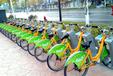 解决城市交通堵塞问题的根本出路在于建设法瑞纳公共自行车租赁服务系统