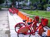 解决城市问题首选广东法瑞纳公共自行车租赁服务系统