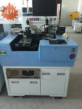 新益昌固晶机,HDB836T-M,数码管固晶机,邦定固晶机图片