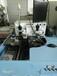 處理二手新益昌固晶機平面機HDB858多功能固晶機二手LED封裝設備
