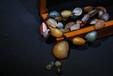 创意珠宝支持DIY定制翡翠、石榴石、小叶紫檀、玛瑙、琥珀、玉石、银饰、砗磲、青金石、菩提等佛事用品