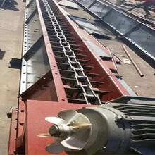 FU410管鏈輸送機刮板機除塵器輸灰設備圖片