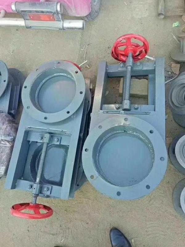 优质插板阀水阀水渠闸板阀污水截止阀厂家直销定制