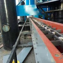 板鏈輸送機MS埋刮板鏈運機FU刮板輸送機廠家直銷可定制圖片