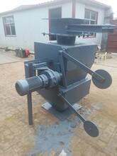 供应锁风阀重锤翻版阀除尘卸灰阀厂家直销可定制图片