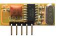 超外差无线模块低功耗小体积J05E