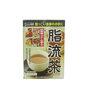 山本汉方新品脂流茶减脂降糖促代谢消脂美容24包图片