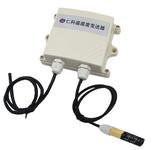 综合管廊温湿度检测温湿度传感器温度传感器建大仁科