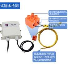 浸水变送器漏水检测水浸传感器485漏水绳标准modbusrs485