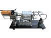 SHXB信步实验室污水专用隔膜压滤机
