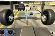新能源汽车实训仿真软件纯电动汽车实车路况/工况仿真教学软件