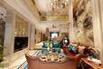 尊享欧式奢华,450㎡别墅设计