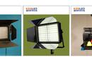KEMLED珂玛影视灯光LED演播室灯具追求极致
