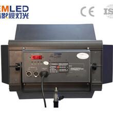 天津威风科技采购40台KEMLED-LED演播室灯具图片
