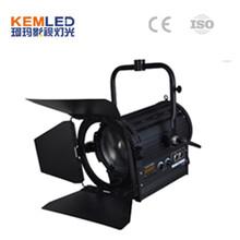 LED聚光灯适用于虚拟演播室灯光和实景演播室灯光