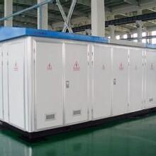 供應S11-630KVA變壓器特種變壓器箱式變電站圖片