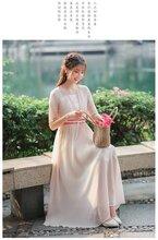 大碼女裝新款連衣裙直播網店貨源女裝進貨渠道品牌折扣女裝