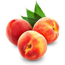 預售現摘源味陜西新鮮時令水果水蜜桃非油桃5斤裝包郵圖片