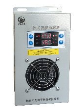 ZW-PSK-CS(TH)排水型除湿器抽湿器除湿机60W除湿器湿度控制器钣金壳体图片