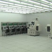 东营药厂净化车间净化工程的要点图片