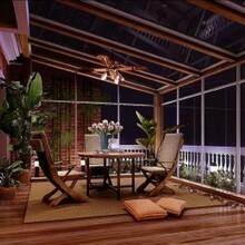 供应铝合金建筑铝型材阳光房型材