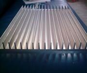 生产供应散热器工业铝型材图片