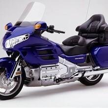 供应本田金翼GL1800进口摩托车.两轮摩托车.公路跑车.本田摩托车