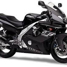 供应雅马哈YZF600R进口摩托车.摩托车跑车..雅马哈摩托车