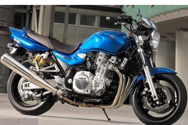 出售雅马哈XJR1300进口摩托车跑车街车大排量摩托车雅马哈摩托车