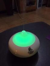 森馥雅超声波自动香薰机加香机用途广效果多图片