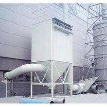 泊头东南西北环保设备DMC-120型单机脉冲布袋除尘器