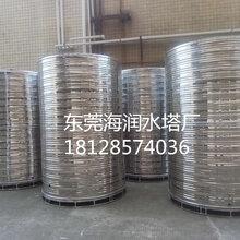 东莞不锈钢水箱水塔厂