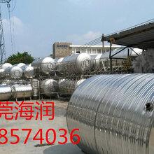 东莞石碣不锈钢水塔厂