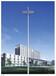 新炎光ZGD-25703贵州高杆灯25米升降式高杆灯
