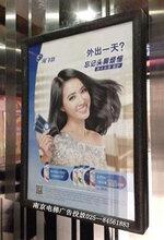 为什么选择投放南京电梯广告?