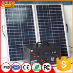 四川家用太阳能发电系统厂家价格怎么样