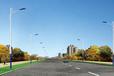 甘肃兰州路灯厂家市电LED路灯定制批发价格城市乡村道路照明